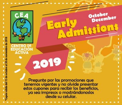 Early-Admissions