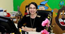 directora del centro de educacion activa